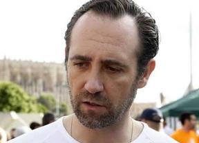 José Ramón Bauzá, presidente del Gobierno balear