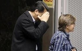 Un error judicial podría dejar libre a la cúpula de la trama china