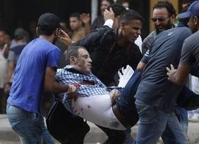 Egipto: la embajada en España acusa a los Hermanos Musulmanes de