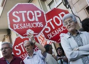 El negocio de los bancos: ¿desahuciar y comprar la propiedad por un euro?