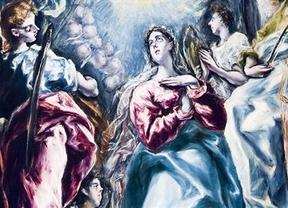 El Senado pide al Gobierno que impulse el IV Centenario de la muerte de El Greco