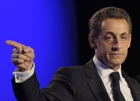 Sarkozy vuelve a hablar de España: