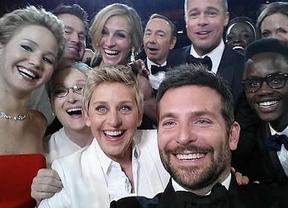 Los 'selfies', el nuevo recurso publicitario en las redes sociales