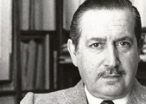 La Biblioteca Regional homenajea este viernes al poeta José García Nieto