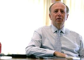 El presidente de Pescanova vendió la mitad de sus acciones en tres meses