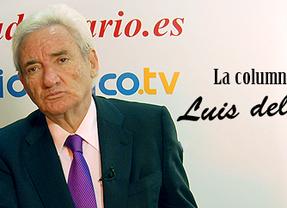 Luis Del Olmo se jubilará antes de un año