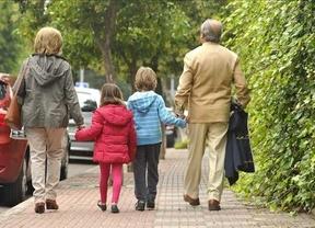 Las familias aportan 50 veces más que las empresas a la recaudación del Estado
