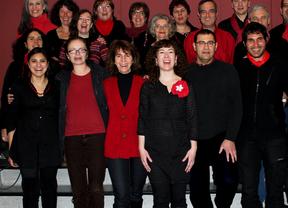 'CoroSon' canta en Galileo una atractiva mezcolanza de culturas musicales planetarias