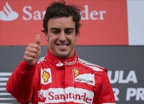 Un deportista de élite para un equipo líder: Fernando Alonso salva a Euskaltel-Euskadi