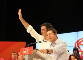 García-Page propone un Consejo de Gobierno extraordinario mensual