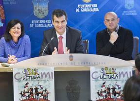 Guadalajara presenta el ciclo cultural