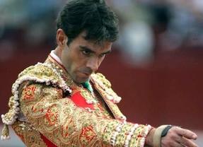 José Tomás dará la cara matando en solitario seis toros... en Nimes