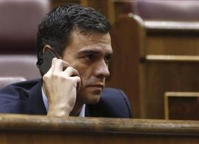 Chacón, el andaluz Cornejo y el diputado César Ramos, candidatos para entrar en la ejecutiva de Sánchez, en la que Patxi López tendrá un papel activo
