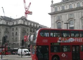 Londres y Madrid, destinos favoritos para este puente