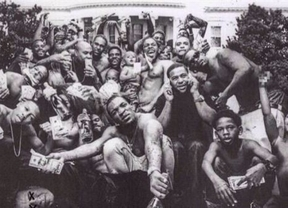 'To pimp a butterfly': El disco del año lleva la firma de Kendrick Lamar
