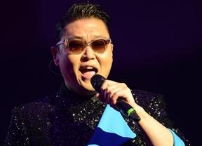 PSY llevará su 'Gangnam Style' por primera vez a Asia