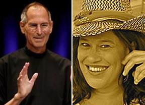 La columna de Gema Lendoiro: Descansa en paz, Steve Jobs