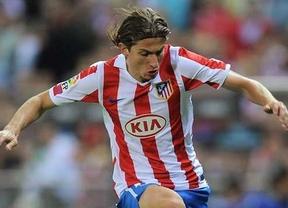 ¿Tira la toalla Filipe Luis antes del Madrid-Atleti?: