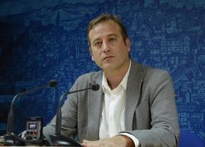 IU: 'Hubo cosas extrañas en el contrato de basuras del Ayuntamiento de Toledo'