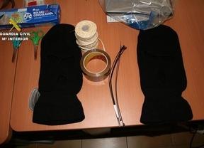 Motilla del Palancar: operación anti-droga de la Guardia Civil 'de película' con intento de secuestro incluido
