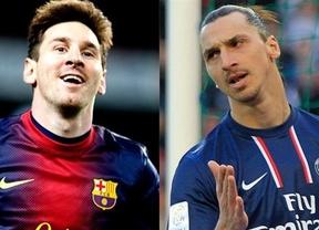 Partidazo en Champions: PSG-Barça o petrodólares contra cantera