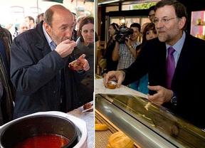 Los españoles suspenden a partidos y políticos: desconfían del PP y del PSOE