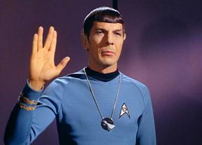 Sheldon Cooper y millones de 'trekkies' lloran la muerte de Leonard Nimoy, el Spock original