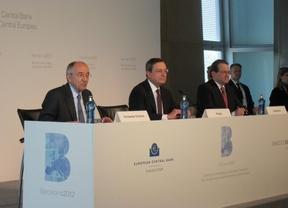 El BCE anima a España a perseverar en la consolidación fiscal
