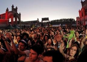 El Día de la Música se cierra con el club de fans de Xabi Alonso