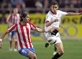 El Atlético, a lo suyo: se aleja del Madrid y acosa al Barça tras aplastar 4-0 al Sevilla