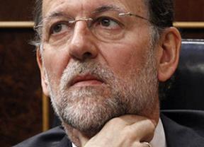 Rajoy cambia de estrategia: sí hará una breve declaración tras ver al Rey