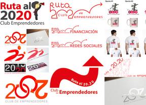 Aluvión de logos en el concurso Ruta al 20.20. Vota y participa con tu propuesta