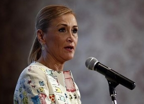 Cifuentes se aleja de la línea oficial del PP sobre el aborto: está más a favor de una ley de plazos