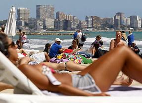 España sube la temperatura a los británicos: es su país favorito para concebir