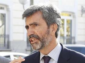 Guerra interna en el Poder Judicial: vocales progresistas acusan a Lesmes de saltarse la ley para blindar la mayoría conservadora