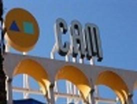 CAM inicia las obras de su nueva sede financiera en la calle Trapería de Murcia, que prevé abrir en 15 meses