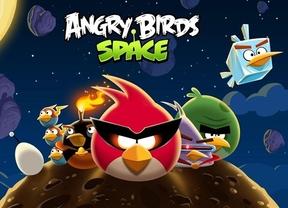 'Angry Birds Space' presenta tráiler oficial un día antes de su estreno