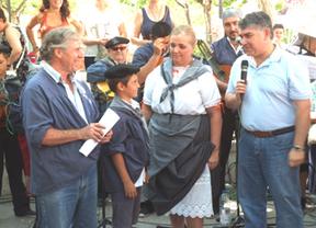 Mª Teresa Novillo,