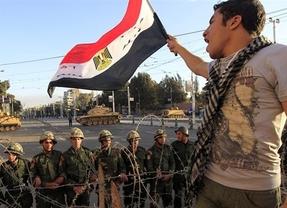 Al menos 14 muertos y decenas de heridos tras el golpe militar en Egipto