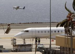 El Supremo rechaza excluir a los aeropuertos canarios de la venta del 49% de acciones de Aena