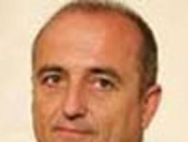 Simancas habló con Zapatero