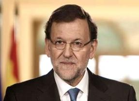 Rajoy hará un 'guiño' a Ciutadans en Barcelona; 'blindará' a su Gobierno en Valladolid y en febrero, debate de la Nación