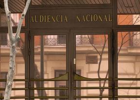 Un error obliga a la Audiencia Nacional a adelantar la salida de prisión del etarra Balerdi
