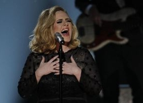 'Someone Like You', la canción de Adele para perder el medio a volar