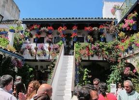 Córdoba vuelve a presumir de sus patios