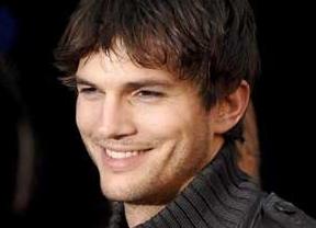 Ashton Kutcher reserva su plaza en un vuelo espacial