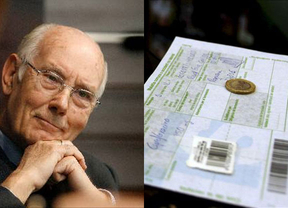 El Consejo de Estado, presidido por el autor del 'medicamentazo', dictamina que el euro por receta es inconstitucional