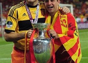 El Comité Paralímpico Internacional y la pareja Casillas-Xavi, finalistas del Príncipe de Asturias de los Deportes