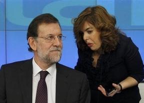 Rajoy prepara su tan demandada crisis de Gobierno para febrero de 2014