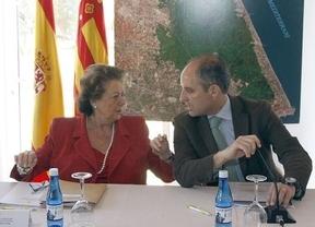 El juez Castro pasa la 'patata caliente' de la imputación de Camps y Barberá al Tribunal Superior de Justicia de Valencia